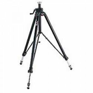 Manfrotto 058B Tripod Legs (Black)