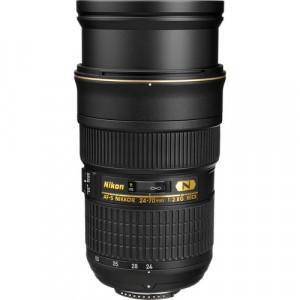 Nikon AF-S NIKKOR 24-70mm f/2.8G ED Lens