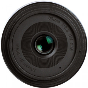 Sigma 30mm f/2.8 DN Lens for Sony E-mount Cameras