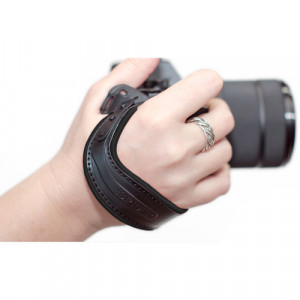 Spider Holster SpiderLight Black Handstrap