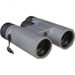 Zeiss 8x42 Terra ED Binocular (Grey)
