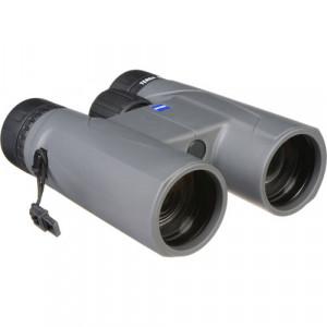Zeiss 10x42 Terra ED Binocular (Grey)
