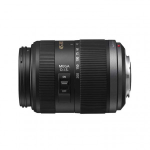 Panasonic 45-200mm f/4.0-5.6 Lumix G Vario Mega O.I.S. Lens