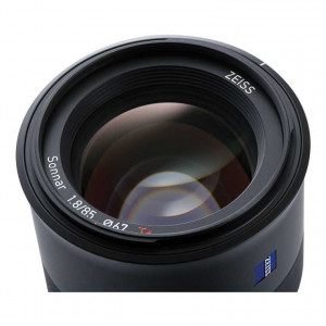 Zeiss Batis 85mm f/1.8 Lens for Sony E Mount