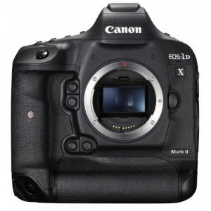 Canon EOS-1D X Mark II Digital SLR Camera Body