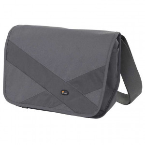 Lowepro Exchange Messenger Bag (Gray)