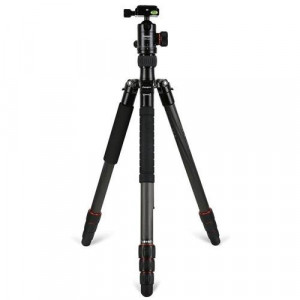 Fotopro X-GO Chameleon with FPH-52Q Ball Head (Black)