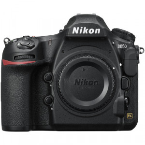 Nikon D850 DSLR Camera (Body Only) + 64GB memory Card free.