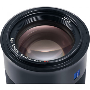 ZEISS Batis 135mm f/2.8 Lens for Sony E Mount