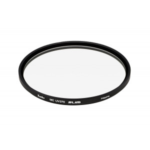 Kenko 55 MM Smart Filter MC UV370 Slim Filter