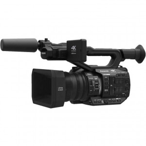 Panasonic AG-UX90 4K/HD Professional Camcorder + Extra battery worth Rs.7990/-