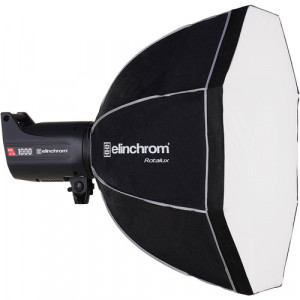 Rotalux Softbox 70 Mini Deep Octa