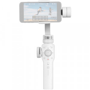 Zhiyun-Tech Smooth-4 Smartphone Gimbal (White)