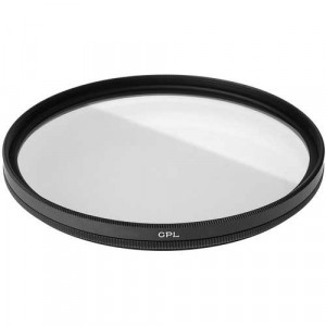 Formatt Hitech  58mm SuperSlim Circular Polarizer Filter
