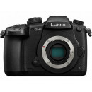 Panasonic Lumix DC-GH5 4K Mirrorless ILC Micro Four Thirds Digital Camera Body