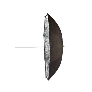 "Elinchrom Umbrella Black/silver 105 cm (41"")"