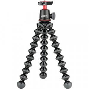 Joby GorillaPod 3K Flexible Mini-Tripod with Ball Head Kit