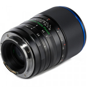Venus Optics Laowa 105mm f/2 Smooth Trans Focus Lens for Canon EF