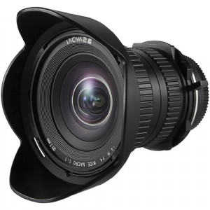 Venus Optics Laowa 15mm f/4 Macro Lens for Pentax K