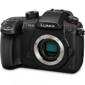 Panasonic Lumix DC-GH5S Mirrorless Micro Four Thirds Digital Camera (BodyOnly)