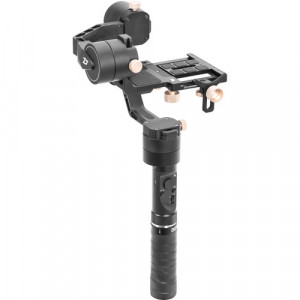 Zhiyun-Tech Crane Plus Handheld Gimbal Stabilizer + Extra Battery