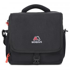 MOBIUS EVERYDAY  100% WATERPROOF DSLR SLING WITH RAIN COVER BAG