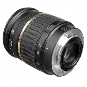 Tamron 17-50mm f/2.8 XR Di II LD Aspherical IF Autofocus Lens -Sony Mount