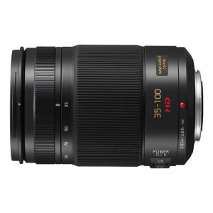 Panasonic 35-100mm f/2.8 Lumix G Vario Zoom Lens for G Series Cameras