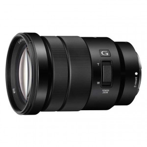 Sony 18-105mm f/4 AF E-Mount G-Series Lens