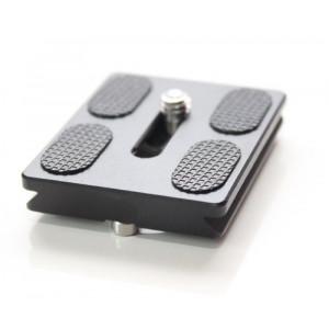 Fotopro QAL-70 Camera Tripod Quick Release Plate