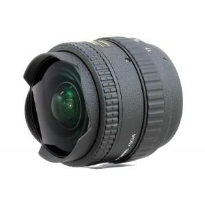 Tokina AF 10-17mm F/3.5-4.5 at-X107fx N/AF Zoom Lens for Nikon DSLR
