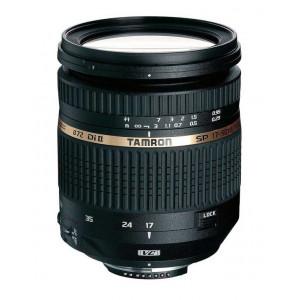 Tamron AF 17-50mm f/2.8 XR Di-II VC LD Aspherical (IF) Lens - Nikon Mount