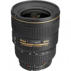 Nikon AF-S Zoom Nikkor 17-35mm f/2.8D ED-IF Autofocus Lens
