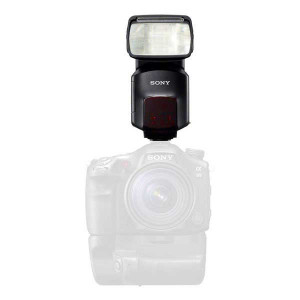 Sony HVL-F60M External Flash and Continuous Light