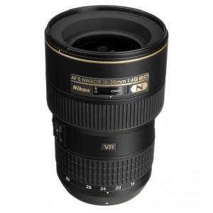 Nikon Nikkor 16-35mm f/4.0G AF-S ED VR Wide Angle Zoom Lens