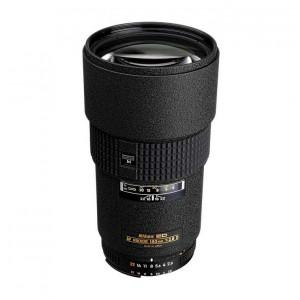 Nikon Nikkor 180mm f/2.8D AF ED-IF Autofocus Lens